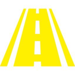 road-with-broken-line